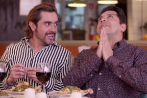 Koke conoció la pasión por las picadas del versátil Rodrigo Herrera