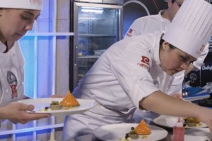 Generaciones innovadoras en la cocina de los sueños