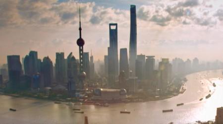 Begoña regresó a Shanghái para descubrir su lado más tradicional