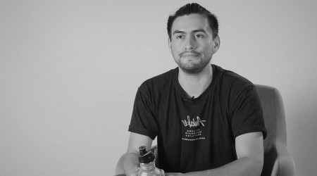 Este Domingo: Patricio Méndez buscará ampliar su emprendimiento