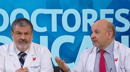 """""""Vergüenza"""": Médicos en MG reaccionan a anuncio de paro de internos de medicina"""