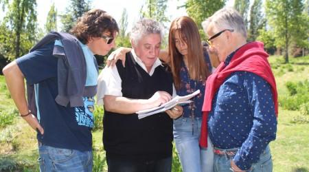 """""""Villa Ruiseñor"""": Conoce los pormenores de cómo se creó el pueblo ficticio de PNP"""