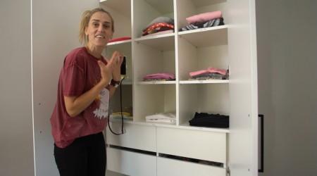 Casa de sorpresas: Orden en la casa