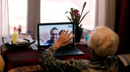 #5TipsLive: Cómo cuidar a las personas mayores en época de cuarentena