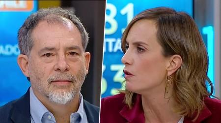 """Senador Girardi por aumento en casos de Covid-19: """"La cuarentena progresiva no está dando los resultados"""""""