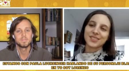 """""""Fue maravilloso"""": Paula Luchsinger contó su experiencia al grabar """"Ema"""" de Pablo Larraín"""