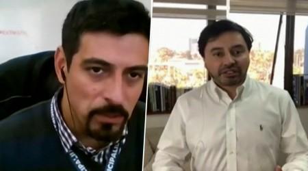 Alcaldes de la Región Metropolitana reaccionan tras anuncio de cuarentena total en Provincia de Santiago
