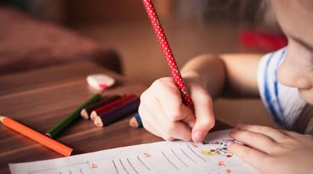 #5TipsLive: Cómo potenciar la creatividad de los niños en cuarentena