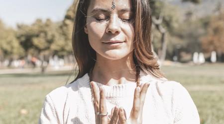 Yoga con Marita García: Hoy especial meditación para conectar cuerpo y mente