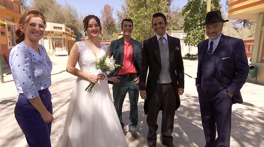 Yo Soy Lorenzo: Primera teleserie musical de la TV chilena despide su historia con un final inédito