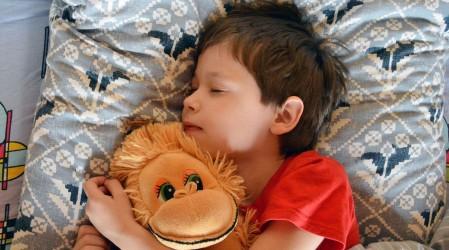 #5TipsLive: Neuróloga recomienda crearle rutina a los niños para que logren un sueño reparador