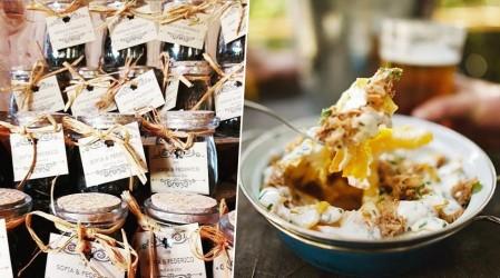 Ofertas gastronómicas, accesorios, té y más: 5 alternativas para comprar online y ayudar a los emprendedores