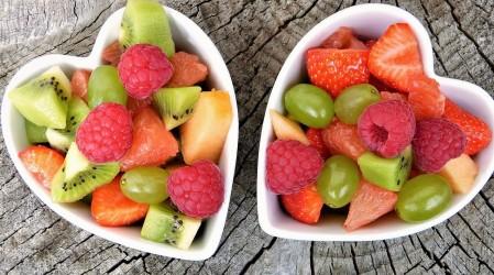 #5TipsLive: Connie Achurra nos da fáciles y entretenidas recetas con frutas para los niños