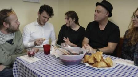 Tres chilenas viviendo en Italia nos presentan sus platos inolvidables de Chile junto a Marcelo Cicali
