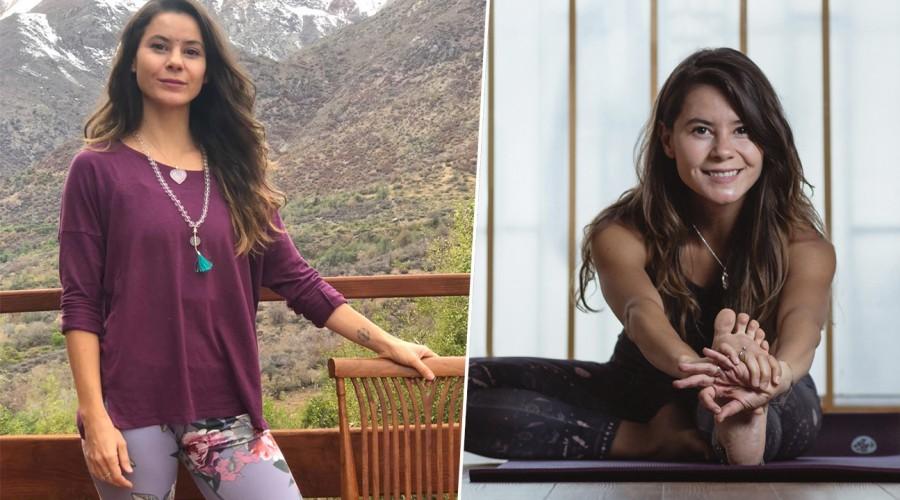 #YoPracticoYoga: Marita García enseñará posturas en silla aptas para todos los cuerpos