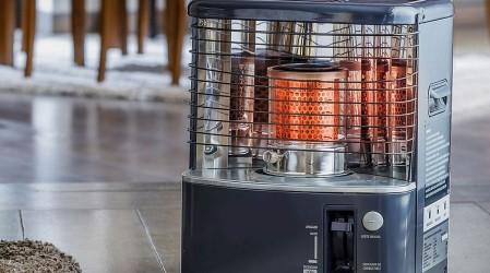 #5TipsLive: Los efectos negativos de apagar una estufa a parafina dentro de la casa