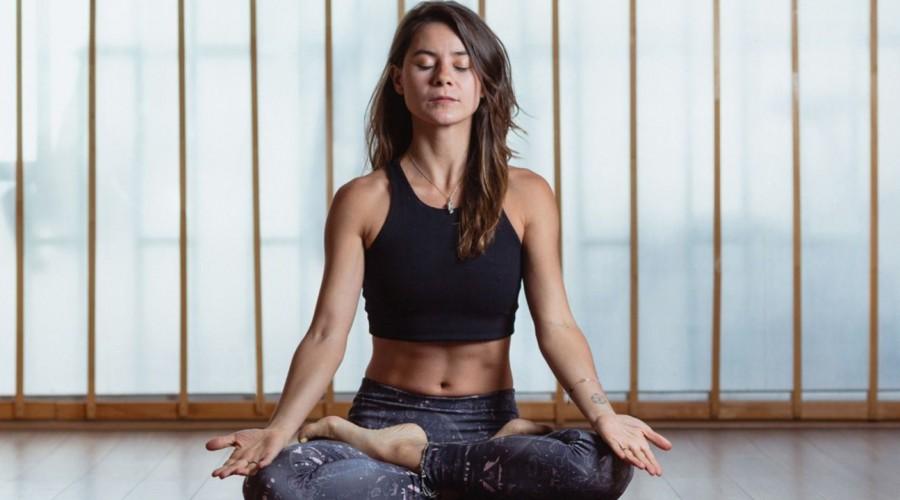 Conversación y meditación guiada junto a Marita García en el cierre del ciclo ¡Yoga para todos los cuerpos!