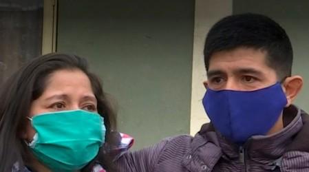 Viñuela y el testimonio de familia que lleva más de 4 meses sin luz ni agua