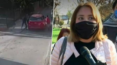 Vecinos de La Cisterna indignados por la ola de delincuencia en la comuna