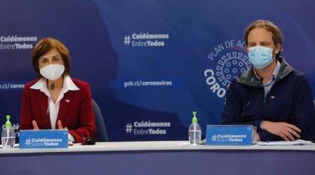 """Subsecretaria Daza: """"Estamos viendo cifras optimistas"""""""