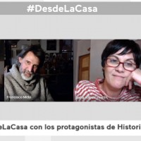 Protagonistas de Historias de Cuarentena contaron lo que harán cuando termine la pandemia
