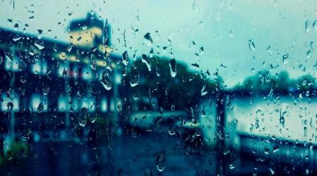 Michelle anticipa lluvias para el fin de semana en la zona central