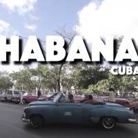 Marcelo Cicali se reunió con tres chilenos en Cuba que tienen a la patria en su memoria