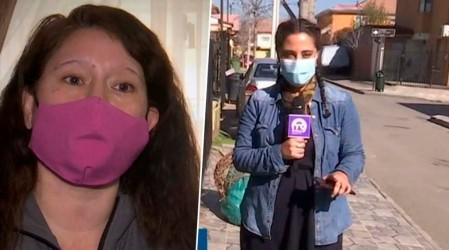"""""""No sé donde más pedir ayuda"""": Roxana no puede pagar los estudios de sus hijos y enfrenta orden de embargo"""