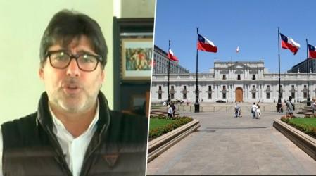 """Alcalde Daniel Jadue: """"Estamos dispuestos a gobernar para todos los chilenos"""""""
