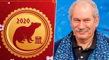 Revisa aquí las predicciones en el Horóscopo Chino de Pedro Engel (Parte 2)
