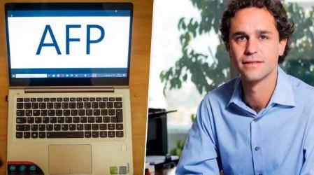 """""""Miles de personas ya han podido realizar este trámite"""": Gerente de Asociación de AFP por retiro del 10%"""