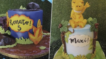 Dulce Vane: Tortas personalizadas para celebrar el Día del Niño junto a emprendimientos locales