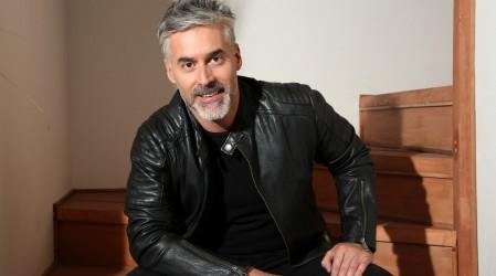 """Cuestionario """"Telesérico"""": Carlos Díaz"""