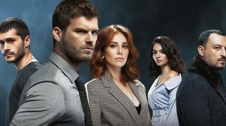 """El final de la teleserie turca """"Crash"""" ya tiene fecha"""