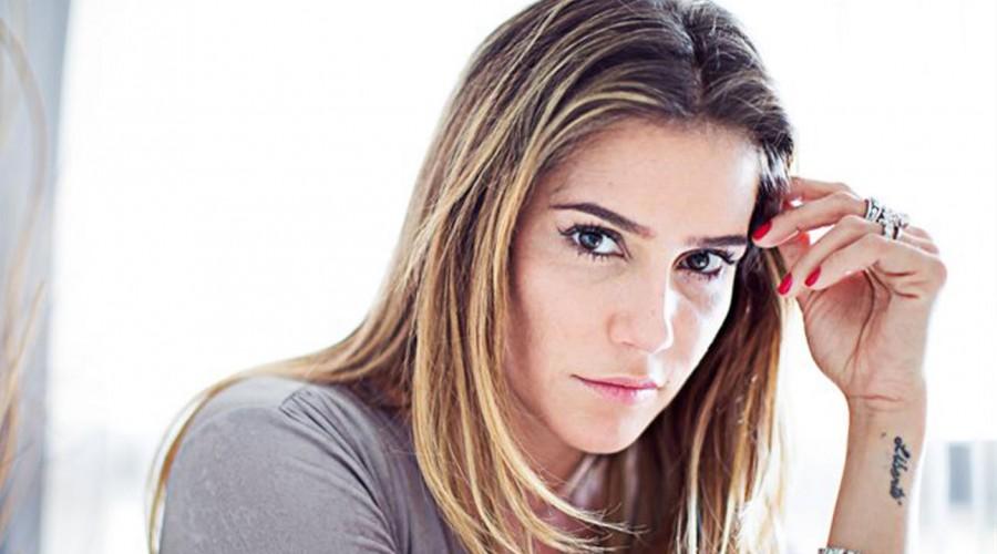 Colorina: Este es el nuevo look de la actriz que interprepta a Natalie en Insensato Corazón
