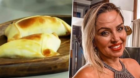 """Yasmín Valdés ofrece empanadas y pasteles en """"Donde la Yayita"""""""