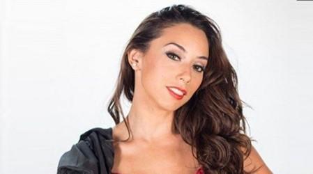Bárbara Córdoba se luce como modelo en las redes sociales