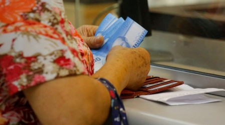 Estos podrían ser los plazos del quinto y sexto pago del Ingreso Familiar de Emergencia