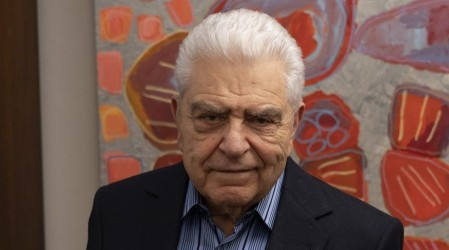 Vamos Chilenos: La historia de Patricio Corrales ex bailarín de Sábado Gigante