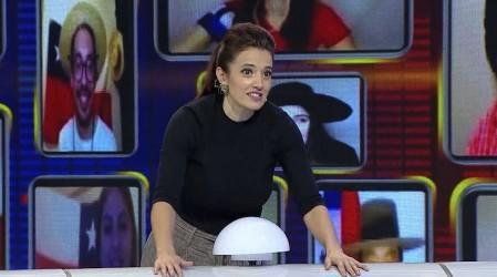 Yamila Reina contó una divertida anécdota con su gran ídolo Luis Miguel