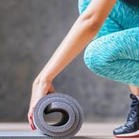 Posturas de yoga para activar el cuerpo post 18