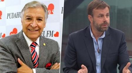 """Alcalde Codina por dichos de Pablo Aguilera: """"Me indigna el discurso clasista"""""""
