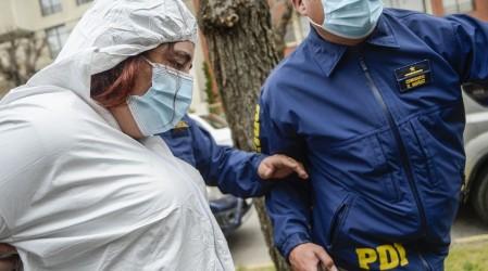 Asesor del FBI asegura que las pruebas contra madre de Ámbar Cornejo son contundentes