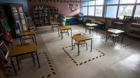Vuelta a clases: Seguro escolar no cubriría gastos por Coronavirus