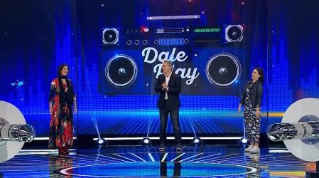 """Tamara Acosta y Francisca Imboden revolucionaron """"Dale Play"""" con sus conocimientos musicales"""