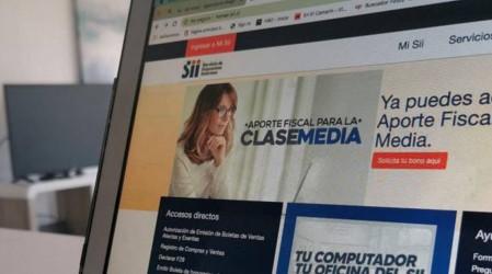 Bono para la clase media: Más de 437 mil personas alteraron datos para recibirlo