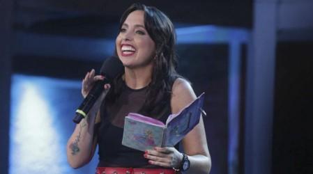 """Chiqui Aguayo y su fanatismo por Katy Perry: """"Hasta me maquillaba como ella"""""""