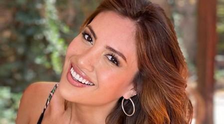 """Karen Bejarano recordó su primer casting para el programa """"Mekano"""" hace 18 años"""