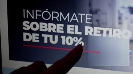 """Autoridad por segundo retiro del 10%:  """"Dejaría a más de 4.2 millones de afiliados sin saldo"""""""