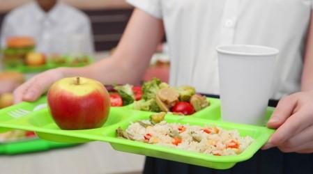Junaeb anuncia cambios en el sistema de entrega de canastas de alimentación